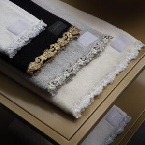 Asciugamani La Perla Petit Maison