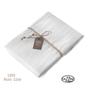 Sottolenzuolo puro lino 2 piazze