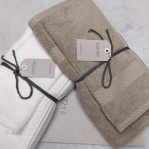 Asciugamano Fitness Fazzini