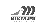 logo minardi